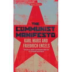 The Communist Manifesto, Marx