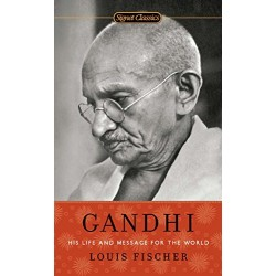 Gandhi: His Life and Message for the World, Fischer