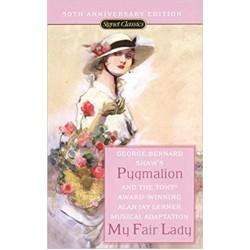 Pygmalion and My Fair Lady, Shaw