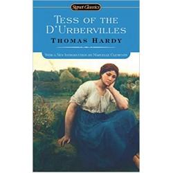Tess of the D'Urbervilles, Hardy
