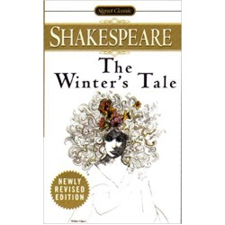 The Winter's Tale, Shakespeare