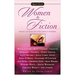 Women and Fiction: Stories By and About Women,  Cahill