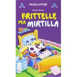 L1 Frittelle per Mirtilla