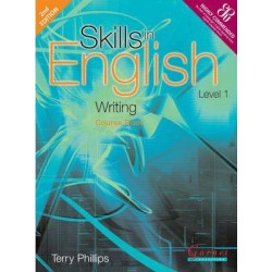 Skills in English Writing Level 1 Student Book