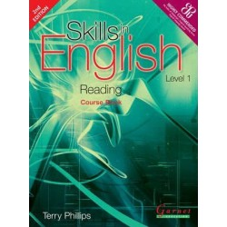 Skills in English Reading Level 1 Student Book