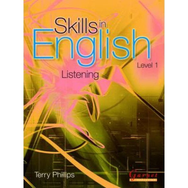 Skills in English Listening Level 1 Student Book