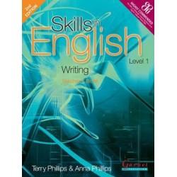 Skills in English Writing Level 1 Teacher Book