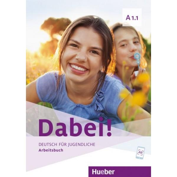 Dabei! A1.1 Arbeitsbuch