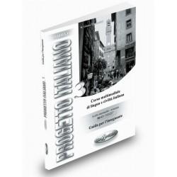 Guida per l'insegnante di Nuovo Progetto italiano 3