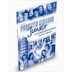 Progetto Italiano Junior 1: Guida Per L'Insegnante ( A1)