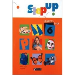 Step Up 6 Student's Book