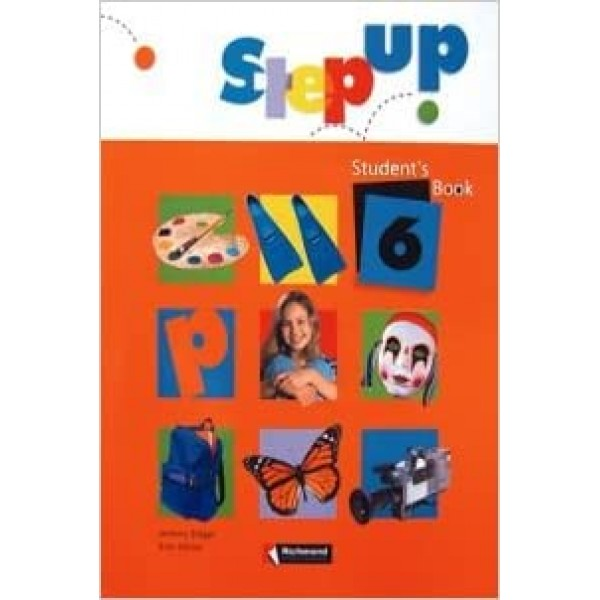Step Up 6 Practice Book
