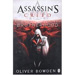 Brotherhood: Assassin's Creed Book 2, Bowden
