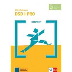 KOMPAKT Mit Erfolg zum DSD I PRO A2- B1