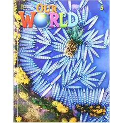 Our World 5 (2nd Edition) Grammar Workbook
