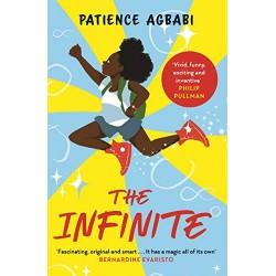 The Infinite, Patience Agbabi