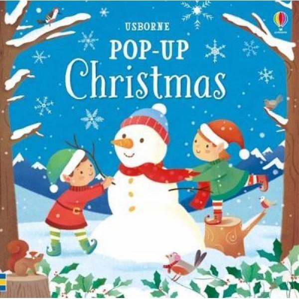 Pop-Up Christmas