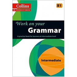 Work on Your Grammar: A Practice Book for Learners at Intermediate Level