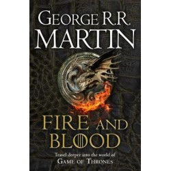 Fire and Blood, George R. R. Martin