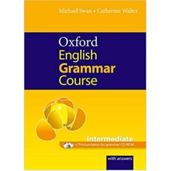 Oxford English Grammar Course: Intermediate, Swan