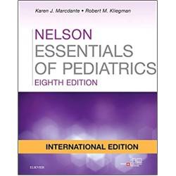 Nelson Essentials of Pediatrics 8th Edition, Marcdante