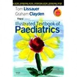 Illustrated Textbook of Paediatrics 3rd Edition, Clayden