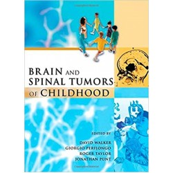 Brain and Spinal Tumors of Childhood, Walker