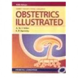 Obstetrics Illustrated  6 Edition, Hanretty