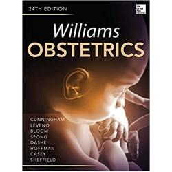 Williams Obstetrics 24th Edition,  Corton