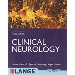 Clinical Neurology 9th Edition, Aminoff