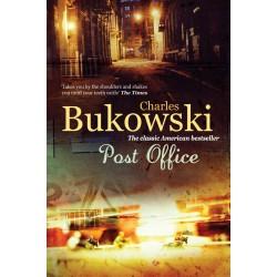 Post Office, Charles Bukowski