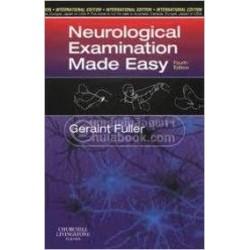Neurological Examination Made Easy 4 th Edition, Fuller