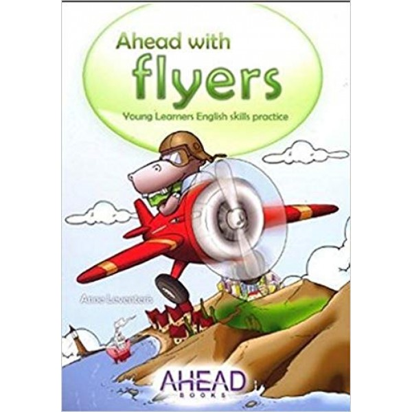 Ahead with flyers Student's Book