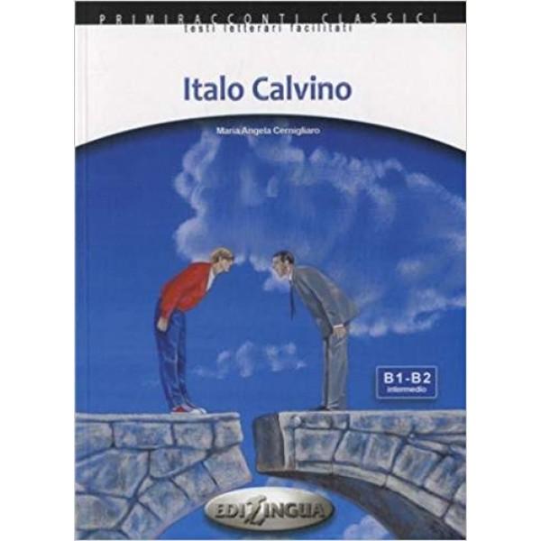 Primiracconti: Italo Calvino (B1-B2)