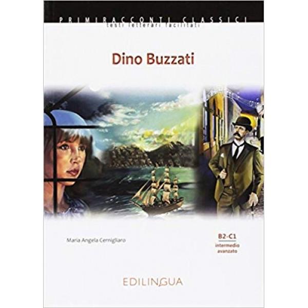 Primiracconti : Dino Buzzati (B2-C1)