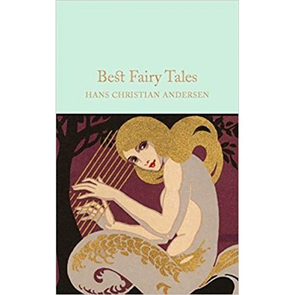 Best Fairy Tales , Andersen