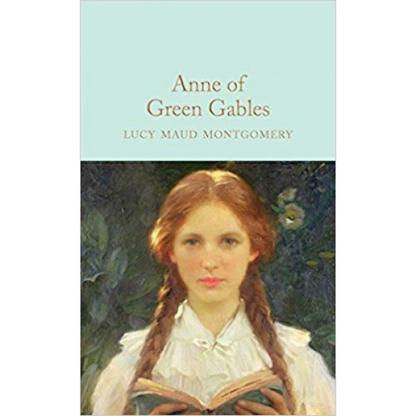 Anne of Green Gables, Montgomery