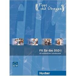 Fit fur das DSD I Ubungsbuch A2/B1