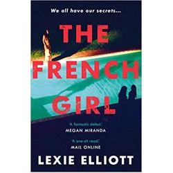 The French Girl, Lexie Elliott
