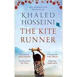 The Kite Runner, Hosseini