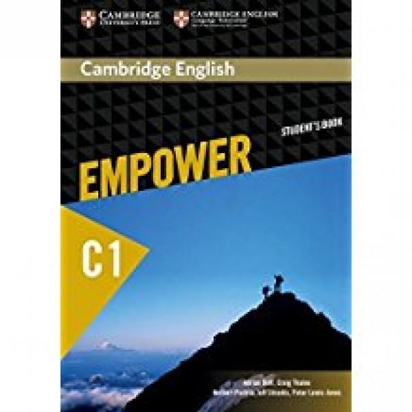 Cambridge English Empower C1 Advanced Student's Book