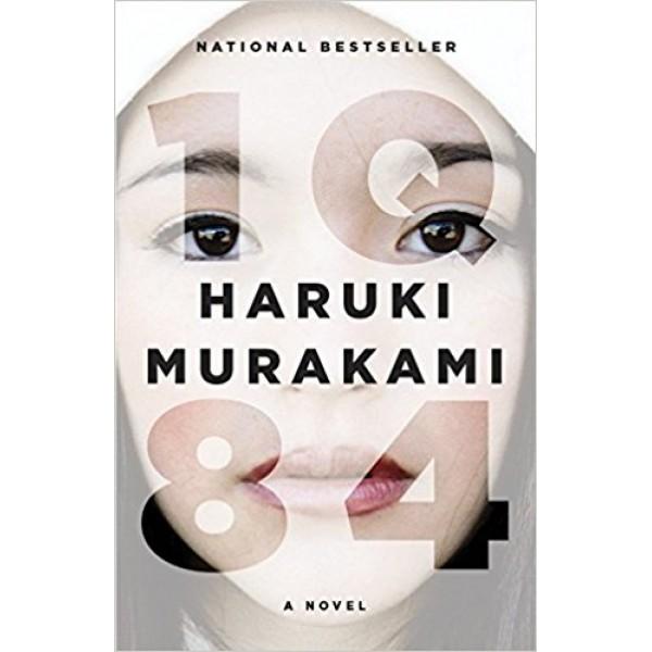 After Dark, Murakami