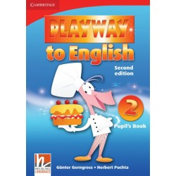 Playway to English Second Edition Level 2 Pupil's Book