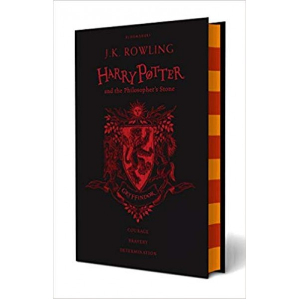 Harry Potter and the Philosopher's Stone – Gryffindor Edition