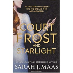 A Court of Frost and Starlight (4), Maas