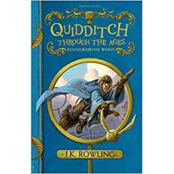 Quidditch Through the Ages, Rowling
