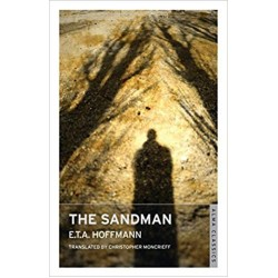 The Sandman, Hoffmann