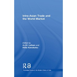 Intra-Asian Trade and the World Market