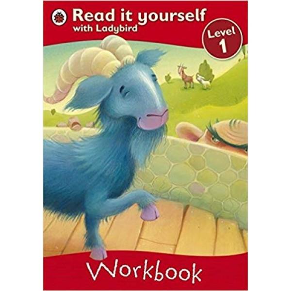 Read It Yourself: Level 1 Workbook