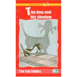 Ready to Read - the Fab Fables: The Dog and His Shadow - Book + CD